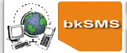 bkSMS software